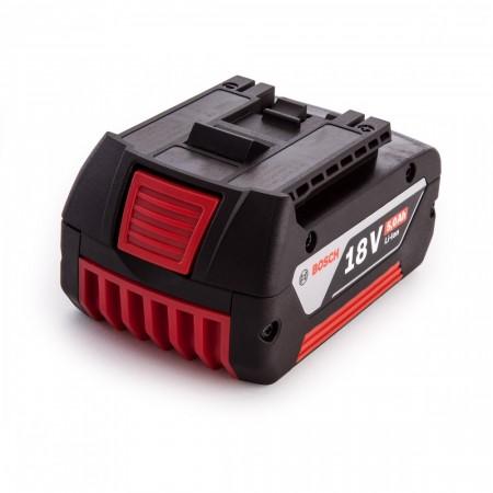 Sjekk prisen! Bosch 2607337069 CoolPack batteri 18 Volt Li-ion 5.0Ah