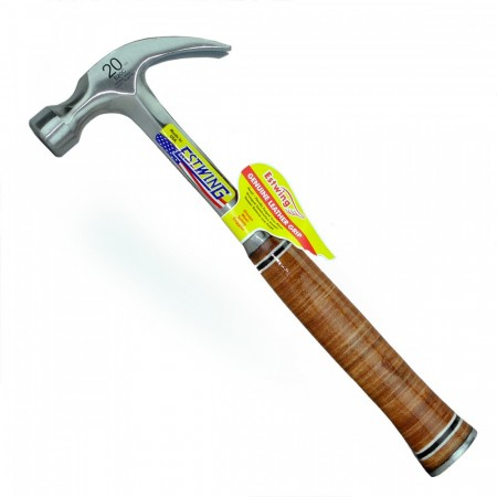 Estwing E20C Buet Hammer - Skinn grep 560g 20 oz