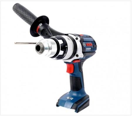Bosch GSB18VE-2-LI 18V Li-Ion drill (uten batt/lader)