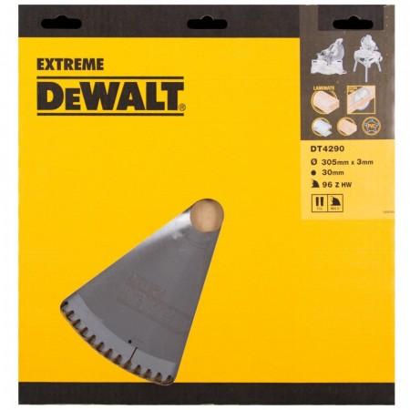 Dewalt EXTREME DT4290 305x30mm (96tenner)
