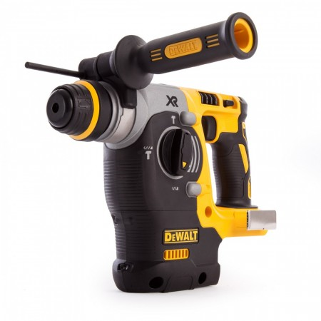 Anbefales! Dewalt DCH273N 18V XR li-ion børsteløs SDS+ borhammer drill (kun kropp)