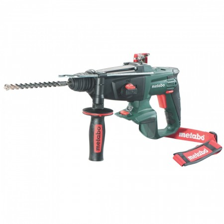 Metabo KHA18LTX 18V SDS+ borhammer (kun kropp)