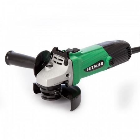 Hitachi G12SS 115mm vinkelsliper 230V
