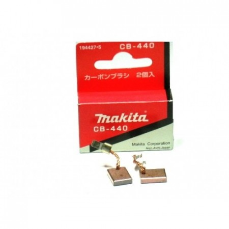 Makita 194427-5 børste sett (par)