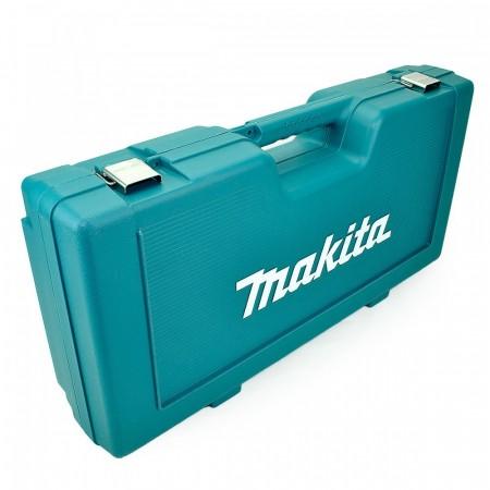 Makita trannsport koffert til Makita DJR186/DJV187 18V bajonettsag