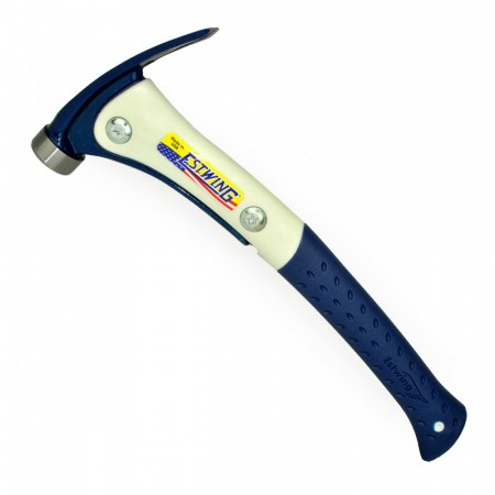 Sjekk prisen! Estwing EWF21 Glatt Face Hammer 596g 21oz