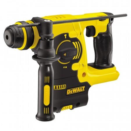 Sjekk prisen! Dewalt DCH253N 18V SDS+ borhammer