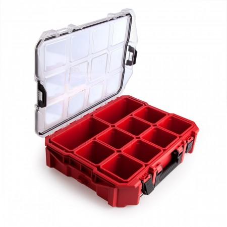 Milwaukee 4932451416 system oppbevaringsboks