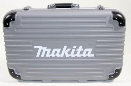 Makita BJV180/DJV180 Stikksag koffert i aluminiums profil