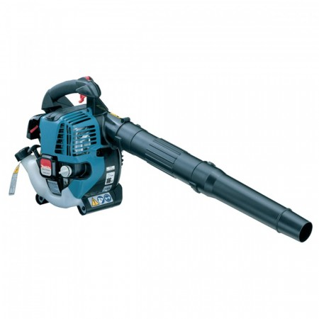Sjekk prisen! Makita BHX2501 Bensin luftblåser/løvblåser