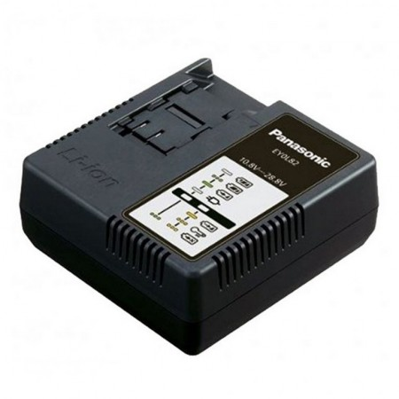 Panasonic 10.2v - 28.8V Li-Ion batterilader EY0L82