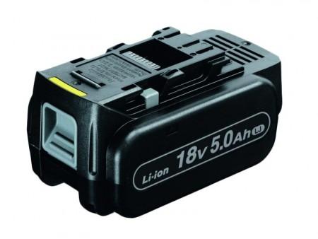 Sjekk prisen! Panasonic EY9L54 18V 5Ah lithium batteri