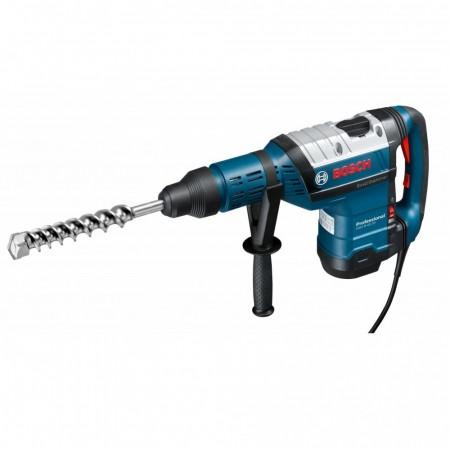 Bosch GBH 12-52 DV SDS-MAX borhammer levert i koffert