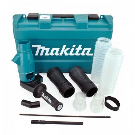 Sjekk prisen! Makita 195866-2 Støvavsugsett for borhammere