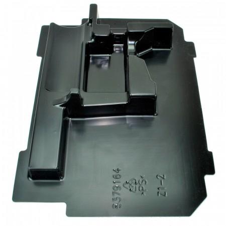 Makita 837916-4 innlegg for drillsett til Makpac koffert