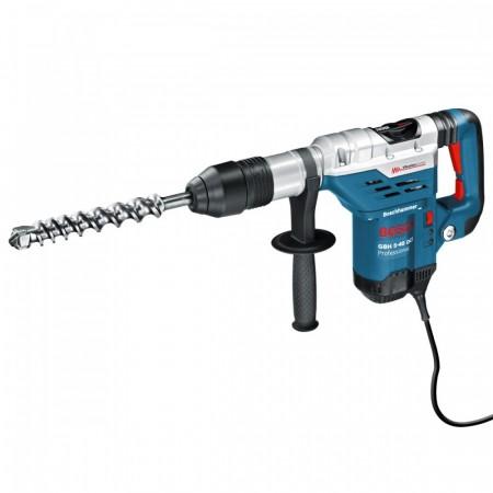 Sjekk prisen! Bosch GBH 5-40DCE 5KG SDS Max borhammer