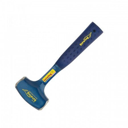 Estwing EB3 / 4LB  stor hammer med mye slag energi - Vinyl grep 1800g