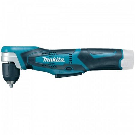 Makita DA331DZ 10.8V batteridrevet vinkelskrutrekker (kun kropp)