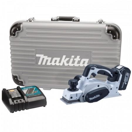 Makita BKP180RFWX 18V Batteridrevet h�velsett