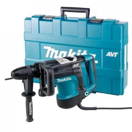 Sjekk prisen! Makita HR4011C Borhammer SDS-MAX