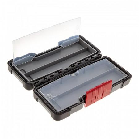 Bosch 2607010909 oppbevaringsboks for stikksagblader
