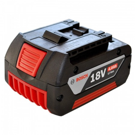 Sjekk prisen! Bosch 4,0Ah 18V coolpack batteri