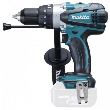 NYTT! Makita BHP458Z 18V Combi drill