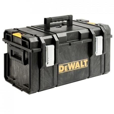 Sjekk prisen! Dewalt 1-70-322 DS300 TOUGHSYSTEM koffert