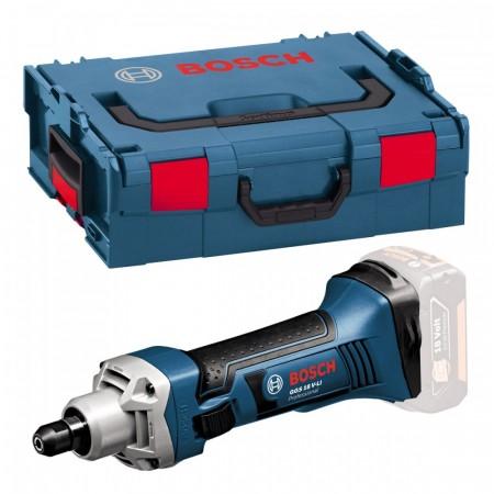 Bosch rettsliper GGS 18 V-LI Solo L