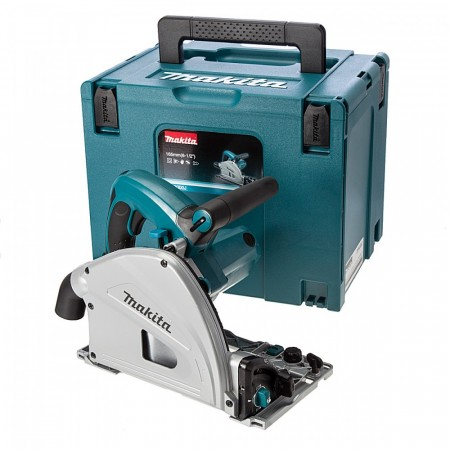 Makita SP6000 Senkesag 165mm m/koffert
