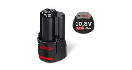 Bosch GBA 10,8 V 2,0 Ah Professional lithium batteri