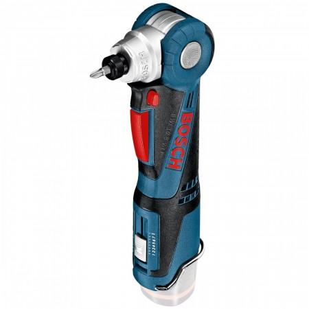 Bosch GWI10.8V-LI 10,8V Batteridrevet vinkelskrutrekker (kun kropp)