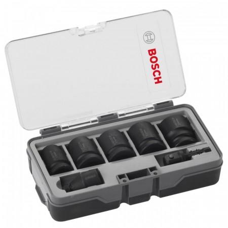 Bosch 2608551029 7-delers kraftpipesett