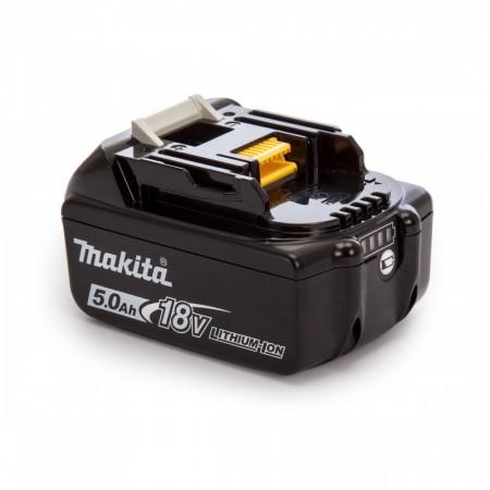 NYTT! Makita BL1850B 18V 5Ah Lithium-Ion batteri