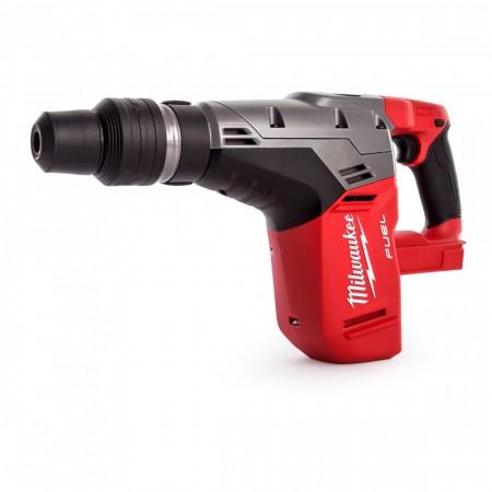 Milwaukee M18CHM-0C M18 5kg SDS-MAX borhammer (kun kropp)