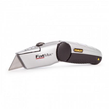 Stanley 2-98-540 Fat Max kniv + 10 ekstra blader