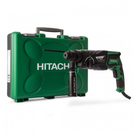 Hitachi DH26PX SDS+ borhammer 230V