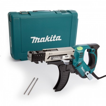 Makita Skruautomat 6843 230V