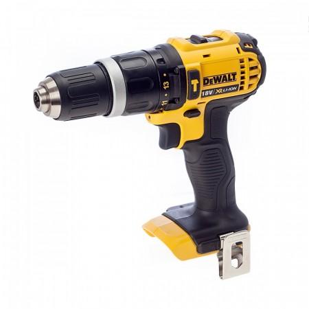 Sjekk prisen! Dewalt DCD785N Combi drill 18V (kun kropp)