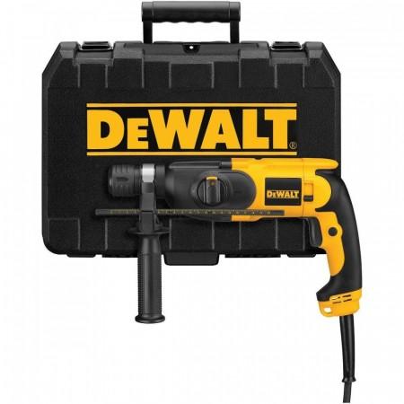 Dewalt D25013K SDS+ borhammer m/koffert 230V