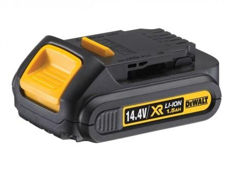 Dewalt DCB141 1,5Ah 14,4V lettvektsbatteri