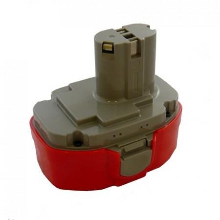 Makita PA18 18V 1.3 Ah Ni-Cd Batteri