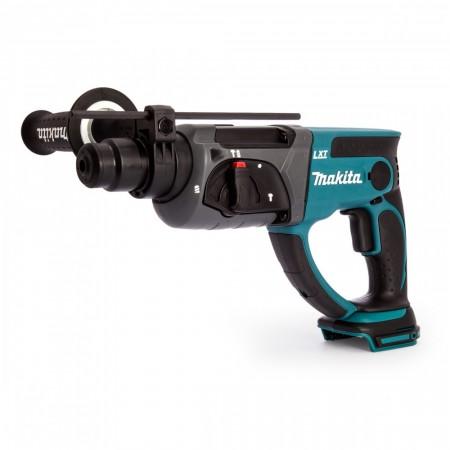 Anbefales! Makita DHR202Z 18V SDS+ borhammer