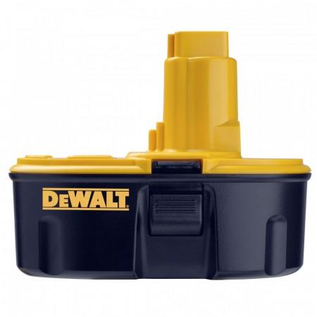 Sjekk prisen! Dewalt DE9503 2.6Ah NiMh batteri