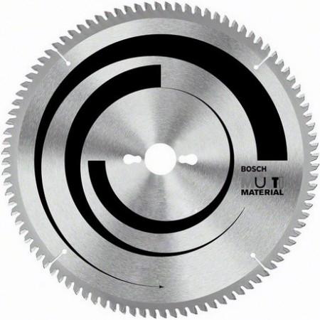 Bosch 254 x3,2mm multimateriall sagblad (96tenner)