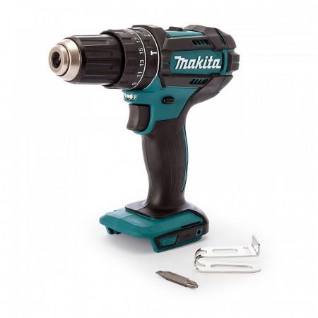 Sjekk prisen! Makita DHP482Z 18V combi drill (kun kropp)