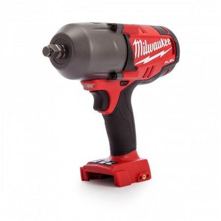 Milwaukee M18 Fuel CHIWF12-0 høymoments muttertrekker (kun kropp)