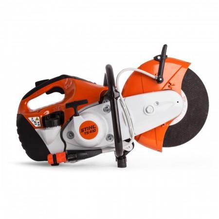 """Sjekk prisen! Stihl TS 410 - kraftfull kappemaskin 12""""/300 mm blad"""
