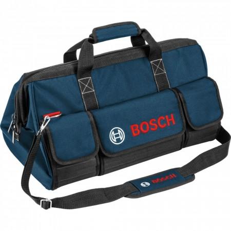 Bosch LBAG + Heavy Duty Toolbag til elektroverkt�y 620mm