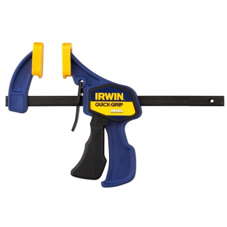 Irwin Quick-Grip T5462EL7 mini klemmer 150mm, Twin pack